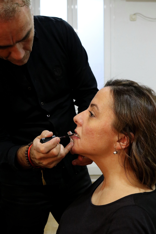 Maquillajes para cualquier evento