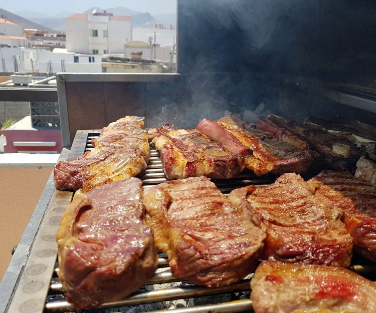 Catering para eventos en Canarias