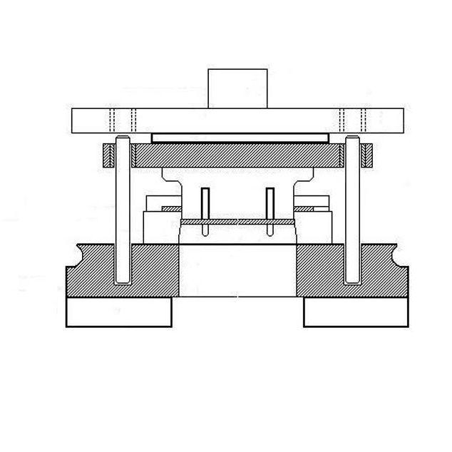 Fabricación de portatroqueles