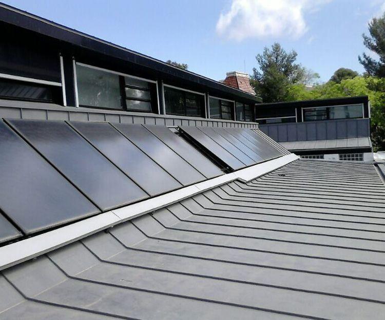 Instalaciones de eficiencia energética en Cataluña