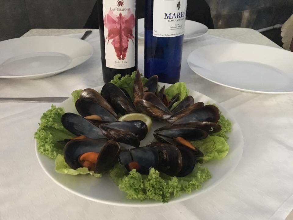 Dónde comer Las Palmas de Gran Canaria