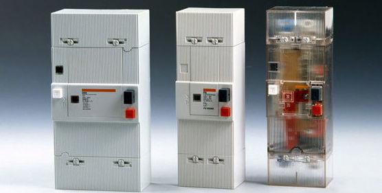 Instalación de automatismos eléctricos