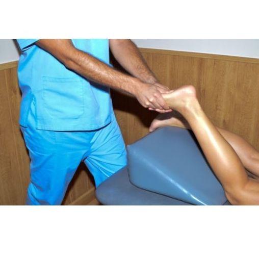Fisioterapia: Servicios de Clínica de Fisioterapia Juan Carlos López