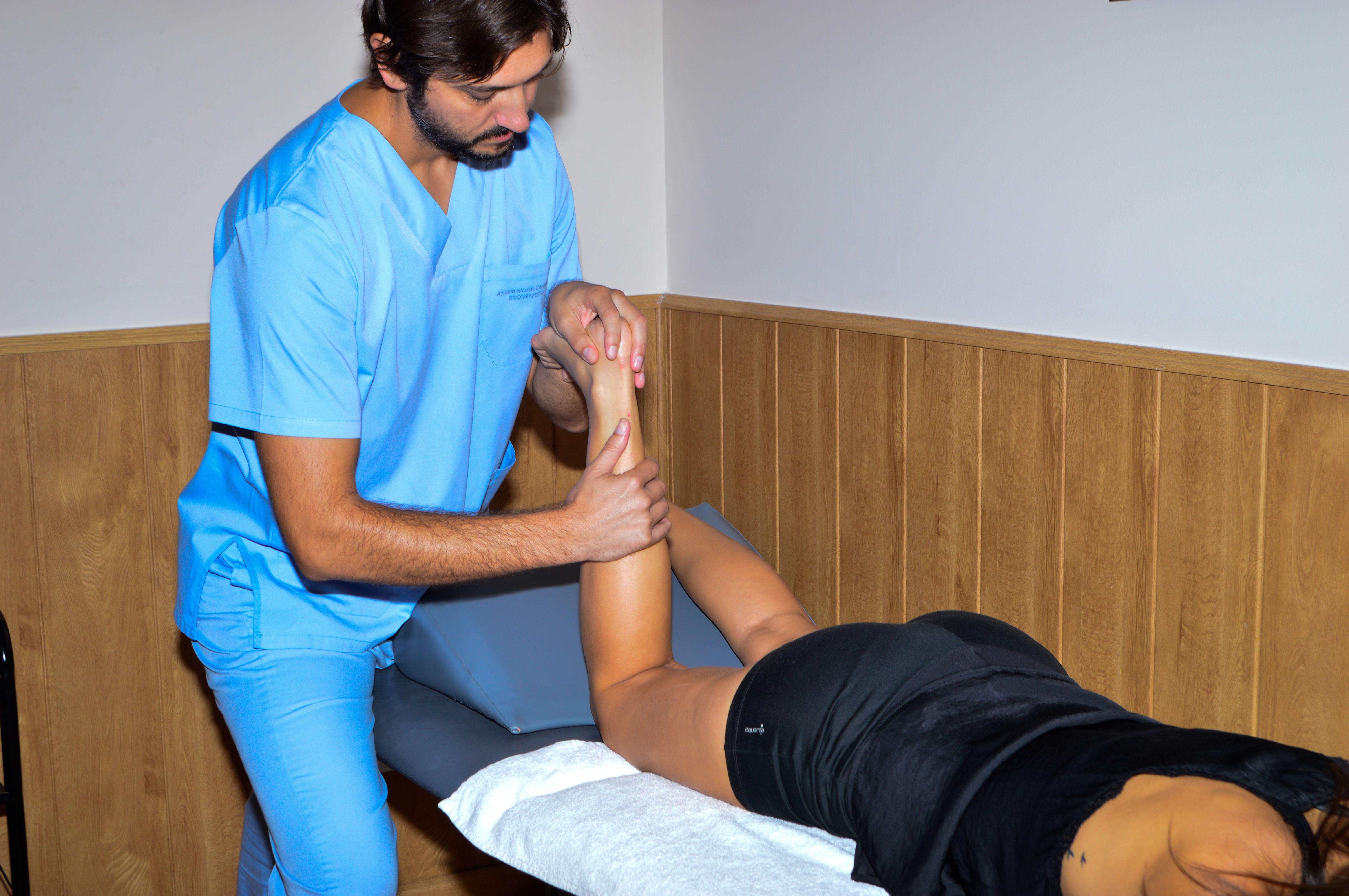 Fisioterapeutas en Molina de Segura