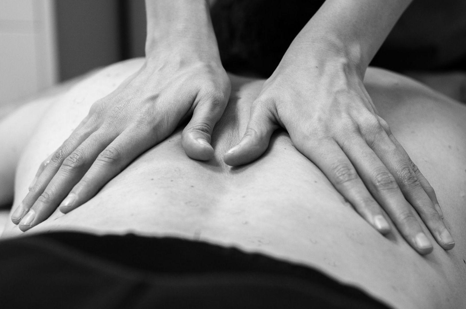 Cuatro cosas que esperar de un buen fisioterapeuta