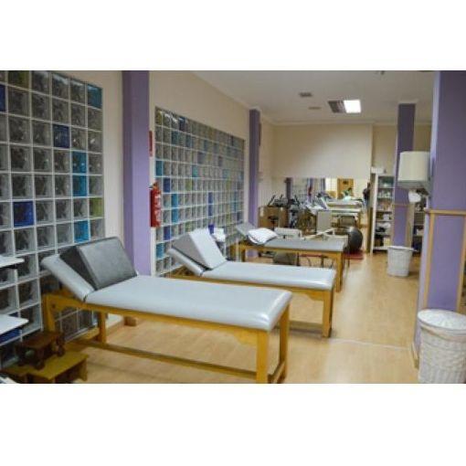 Tratamientos: Servicios de Clínica de Fisioterapia Juan Carlos López