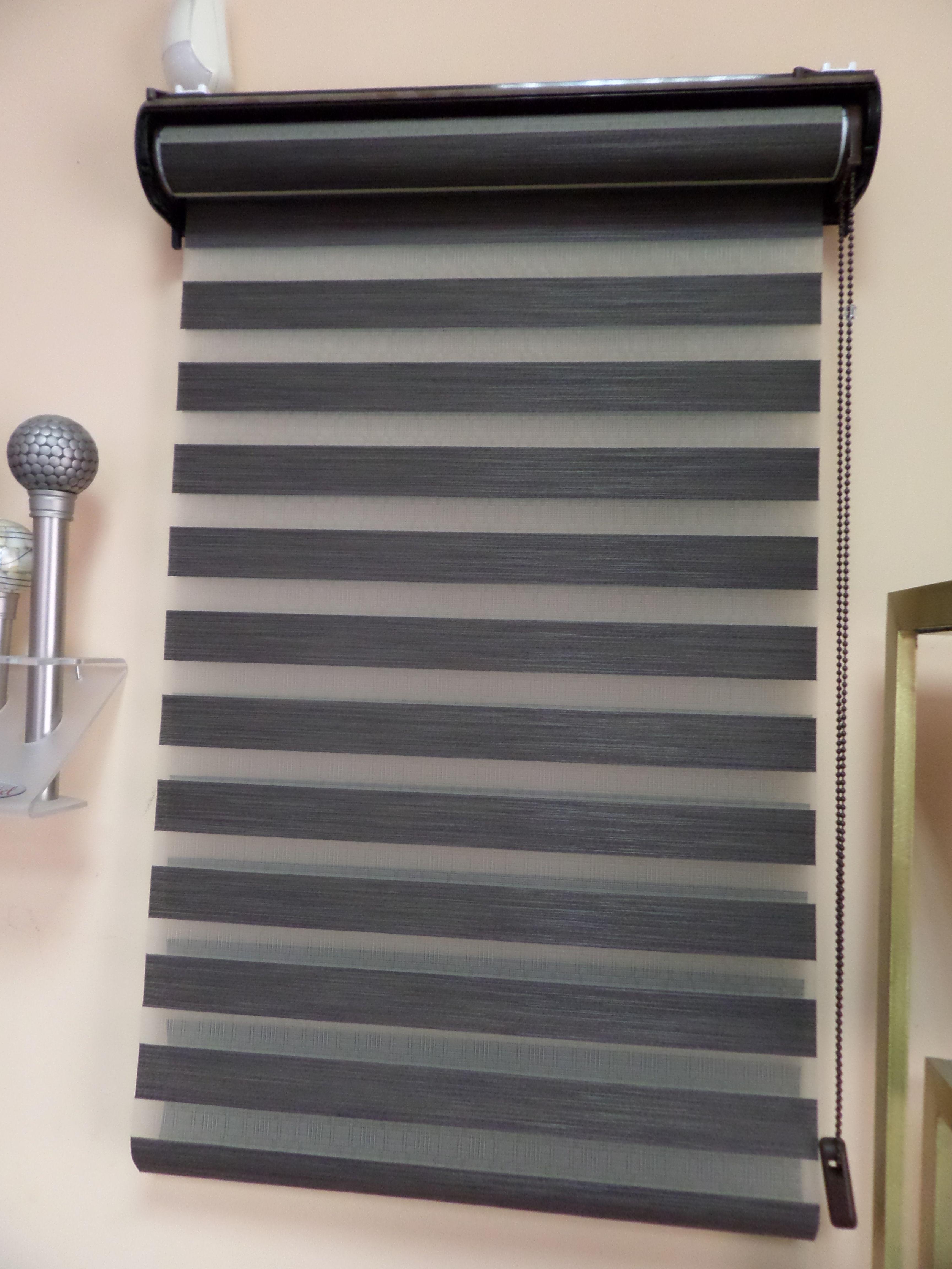 Venta de accesorios para cortinas y persianas enrollables for Ganchos para cortinas de madera