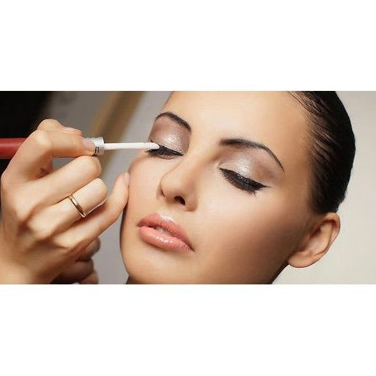 Maquillaje : Servicios de Centro de Estética Paloma Olivo