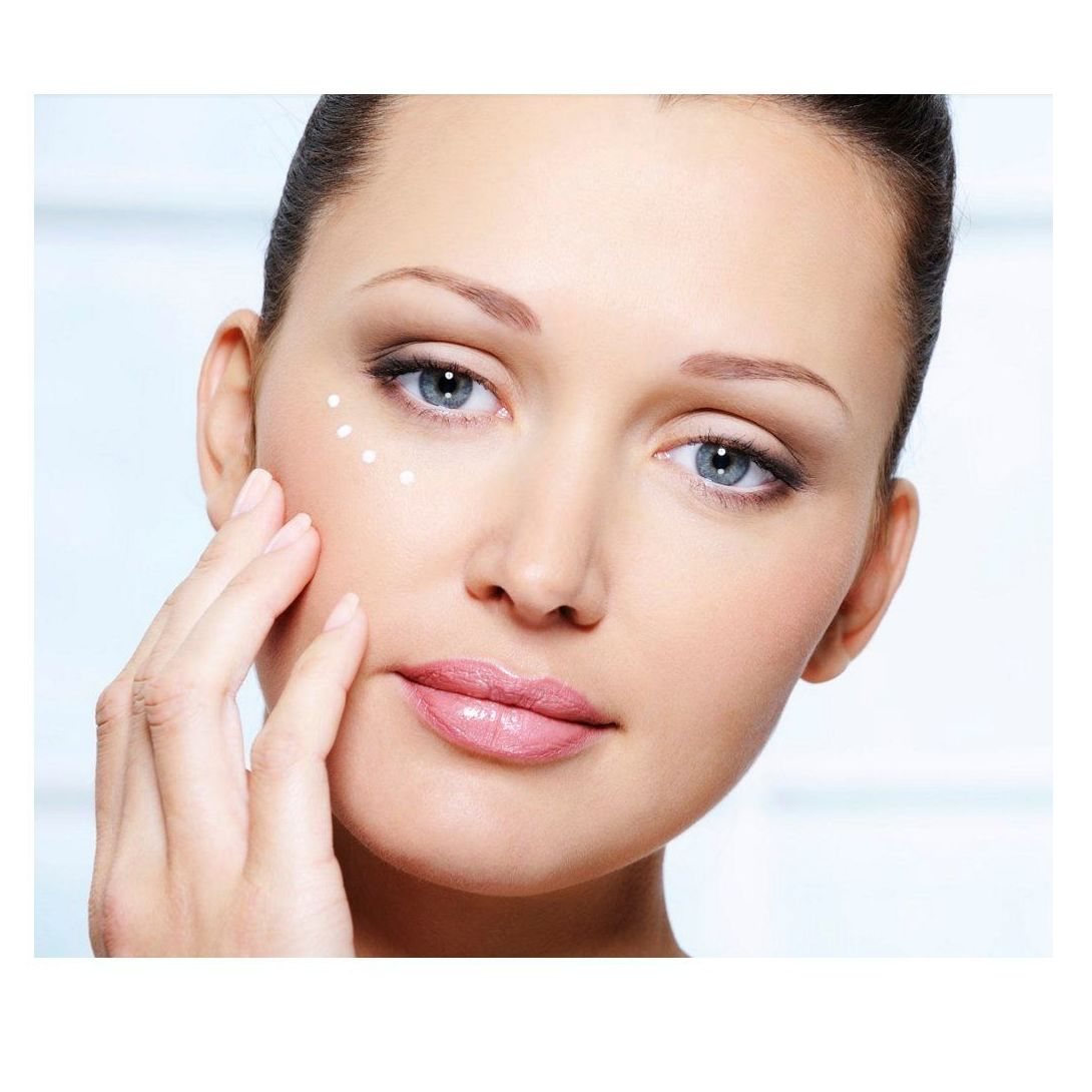Higiene facial hidronutritiva 60 min: Servicios de Centro de Estética Paloma Olivo