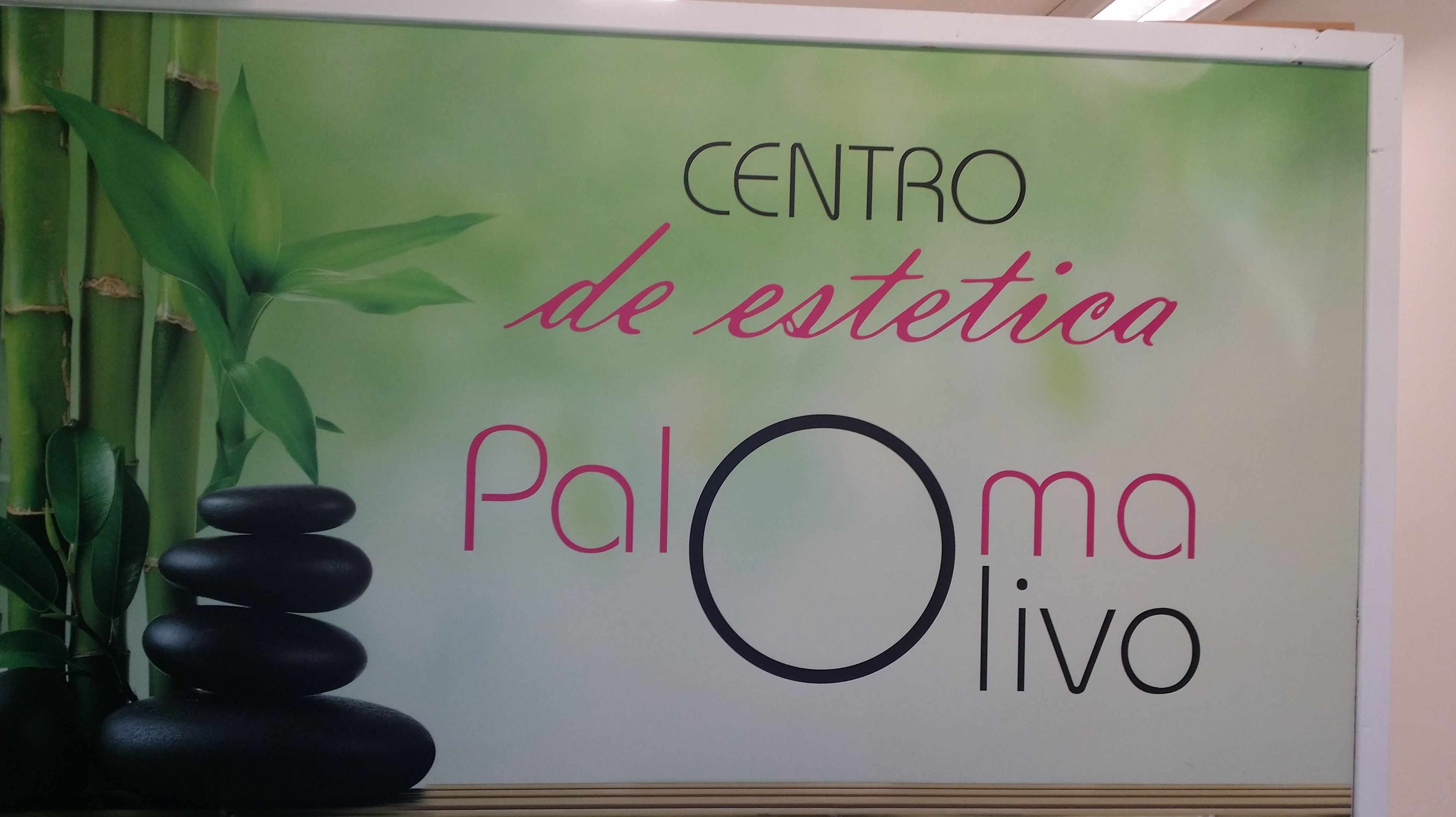 Centro de estética Paloma Oliva en Carabanchel