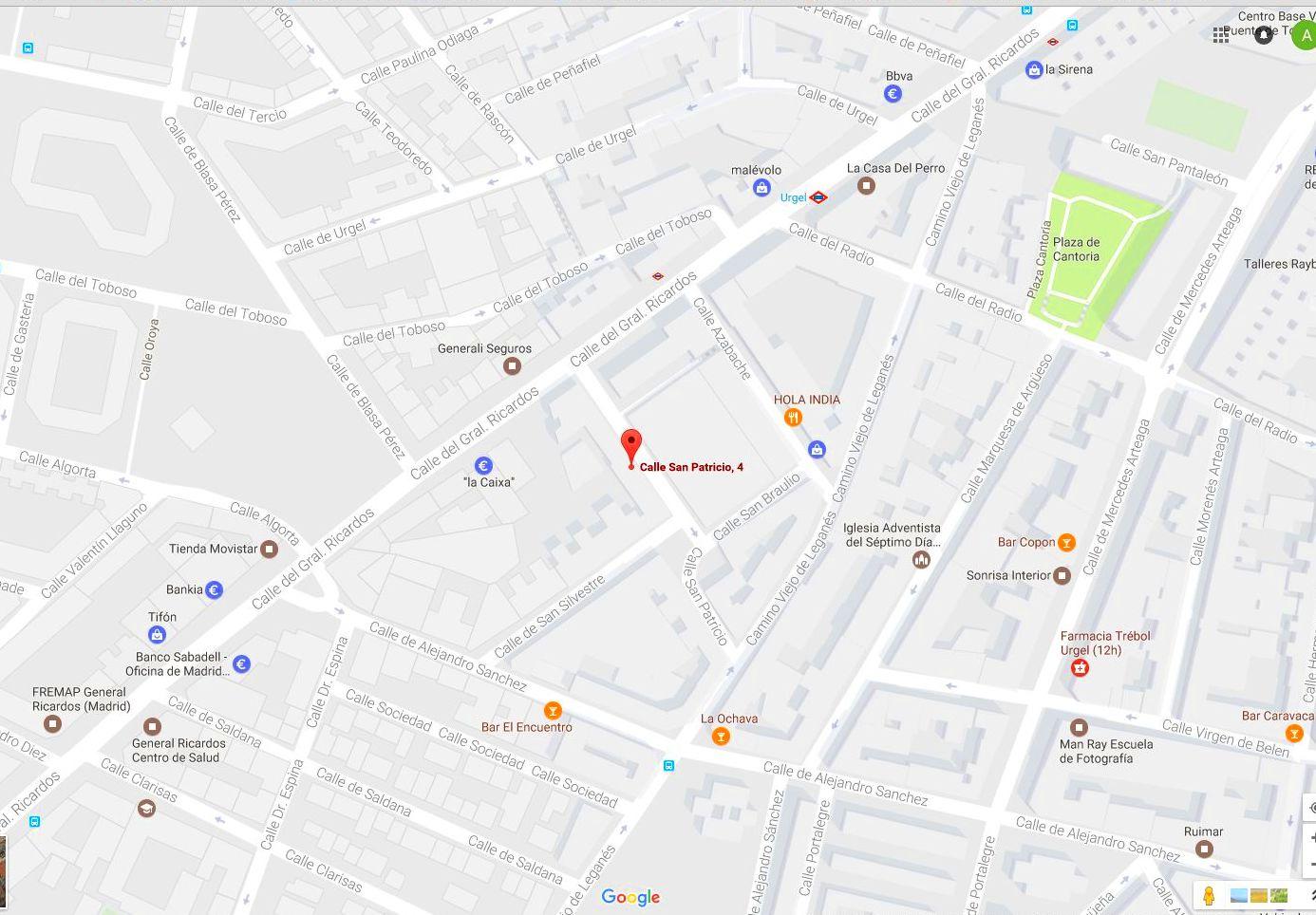 *Centro de estética en Carabanchel|Centro de estética Paloma Olivo