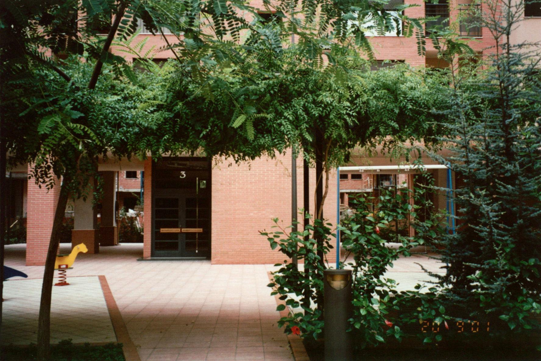 Edificio Alina, VIVIENDAS SOTANO GARAJE Y BAJO COMERCIAL, Castellon