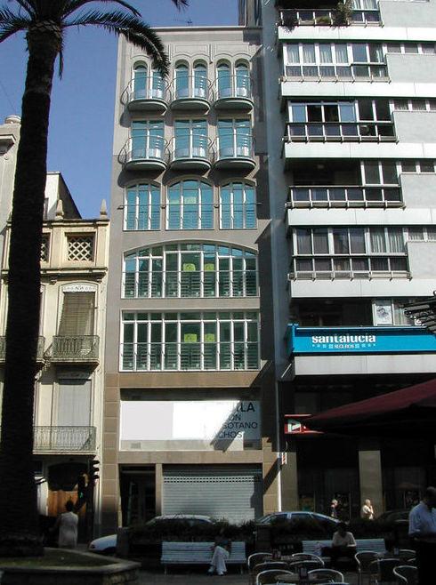 Inspecciones técnicas de edificios: ¿Qué hacemos? de Cristina Fortanet Gómez