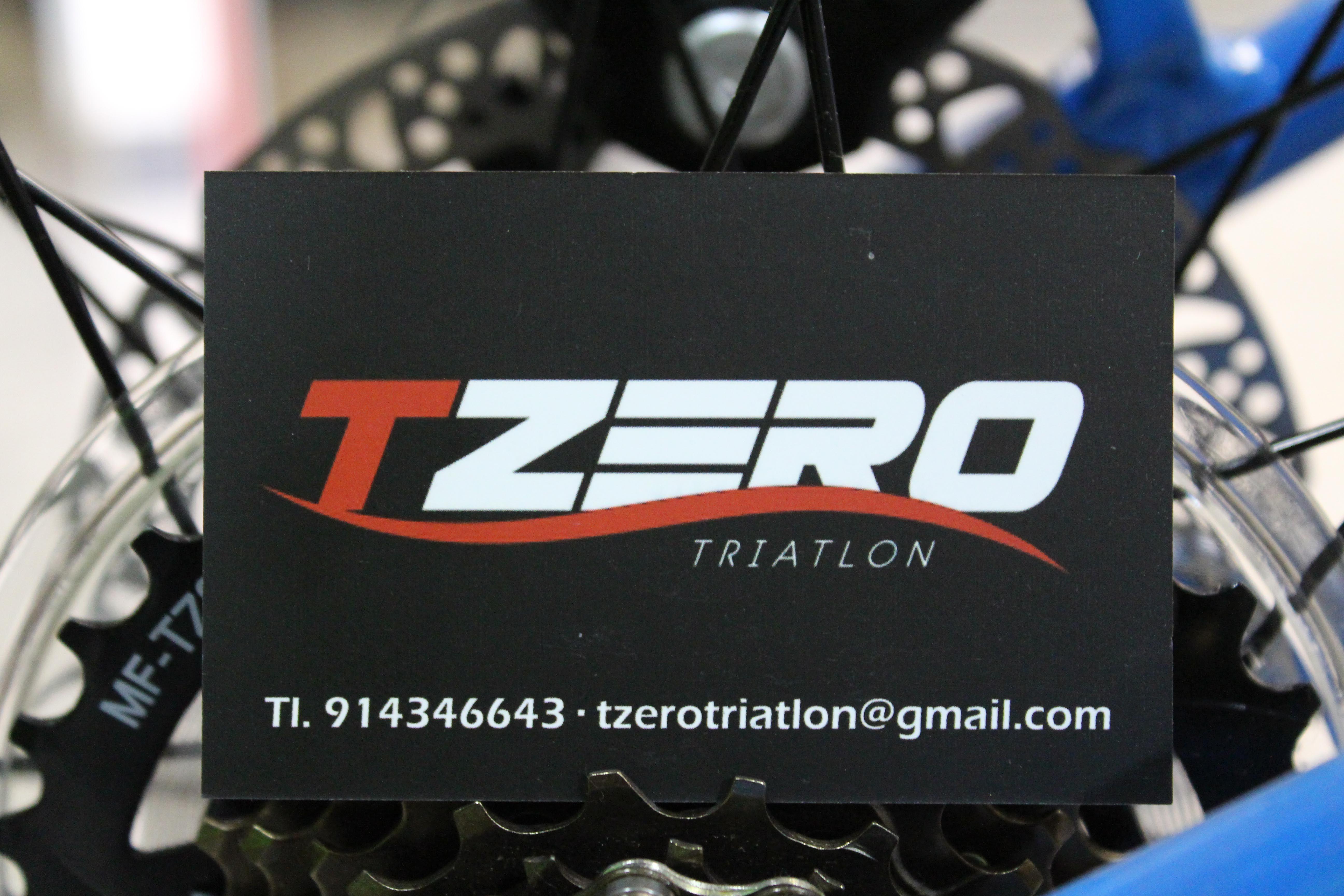 Foto 7 de Tienda online y física de deporte en Rivas-Vaciamadrid | TZERO Triatlón