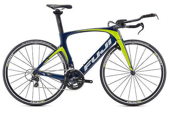 Venta de bicicletas en tienda y online