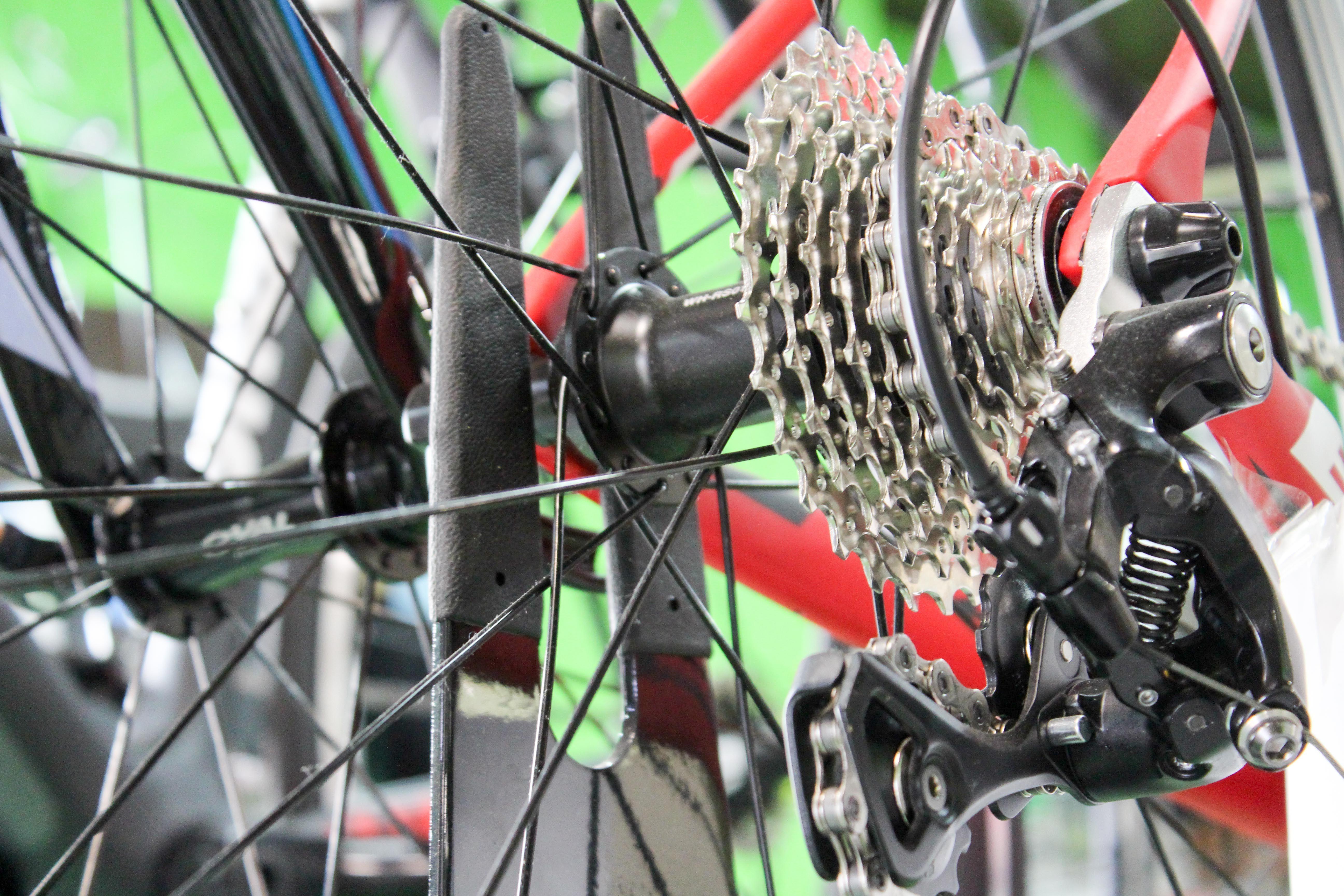 Foto 10 de Tienda online y física de deporte en Rivas-Vaciamadrid | TZERO Triatlón