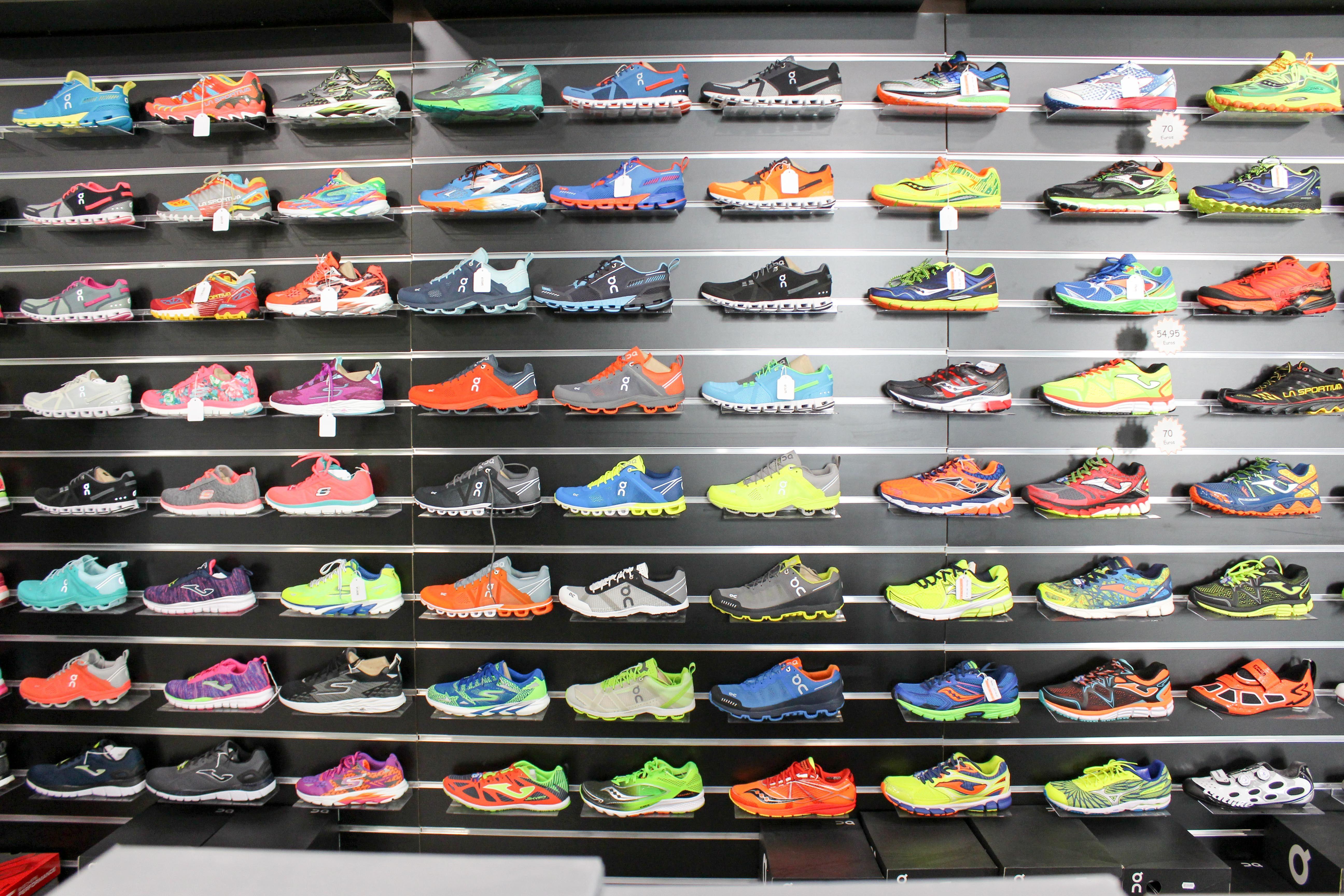 Foto 2 de Tienda online y física de deporte en Rivas-Vaciamadrid | TZERO Triatlón