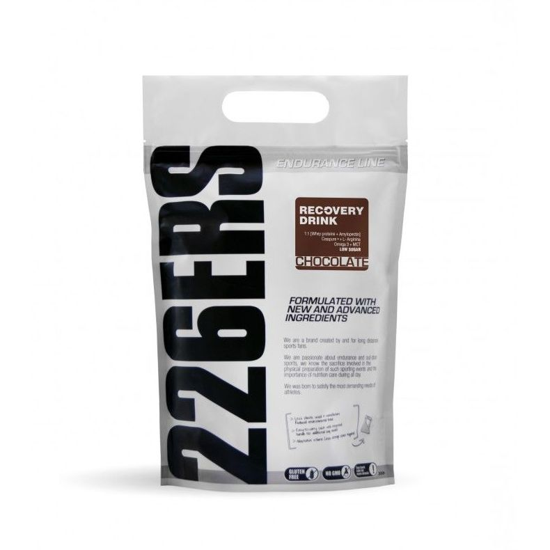 226er´s Recovery Drink 1000g Chocolate }}