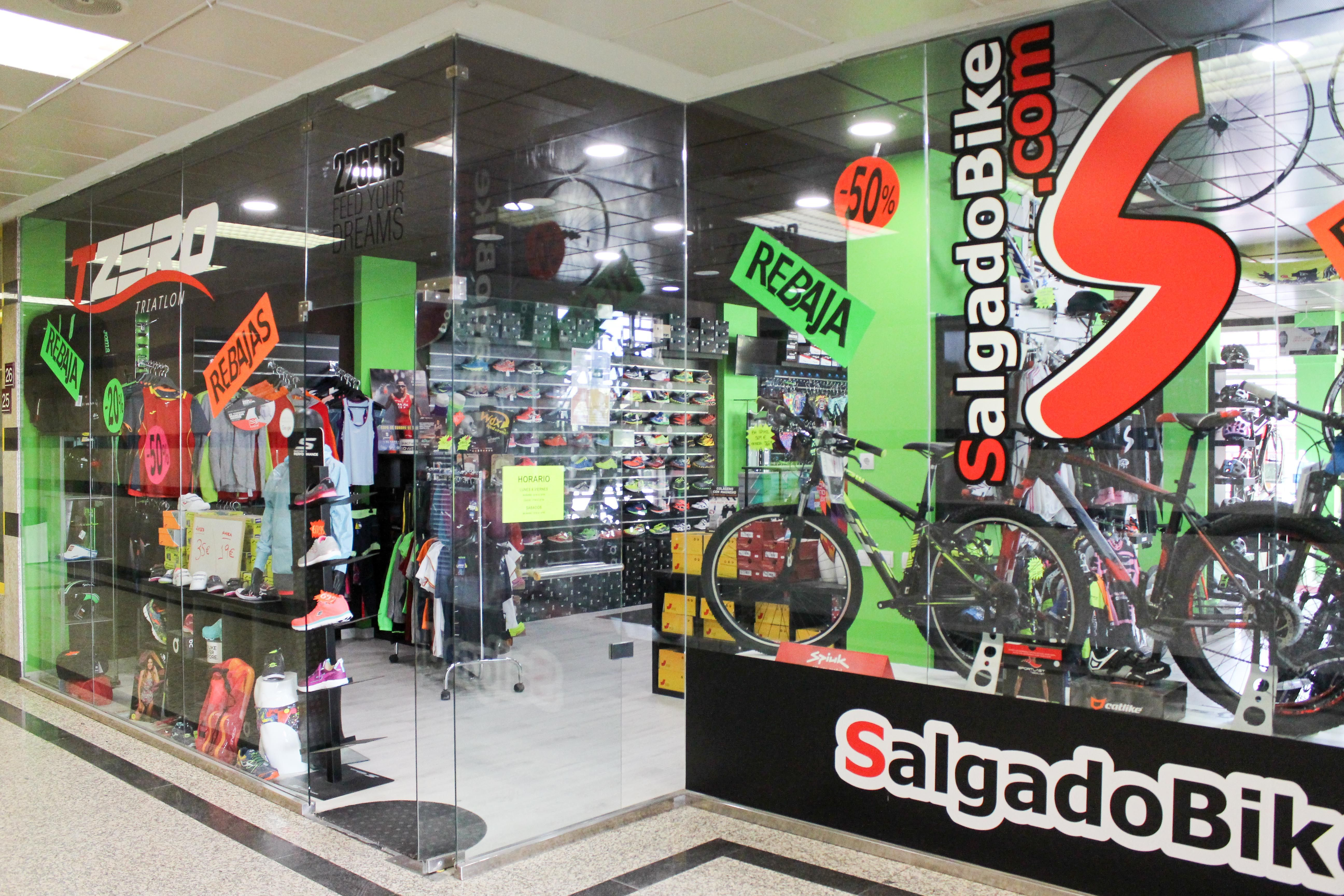 Foto 1 de Tienda online y física de deporte en Rivas-Vaciamadrid | TZERO Triatlón