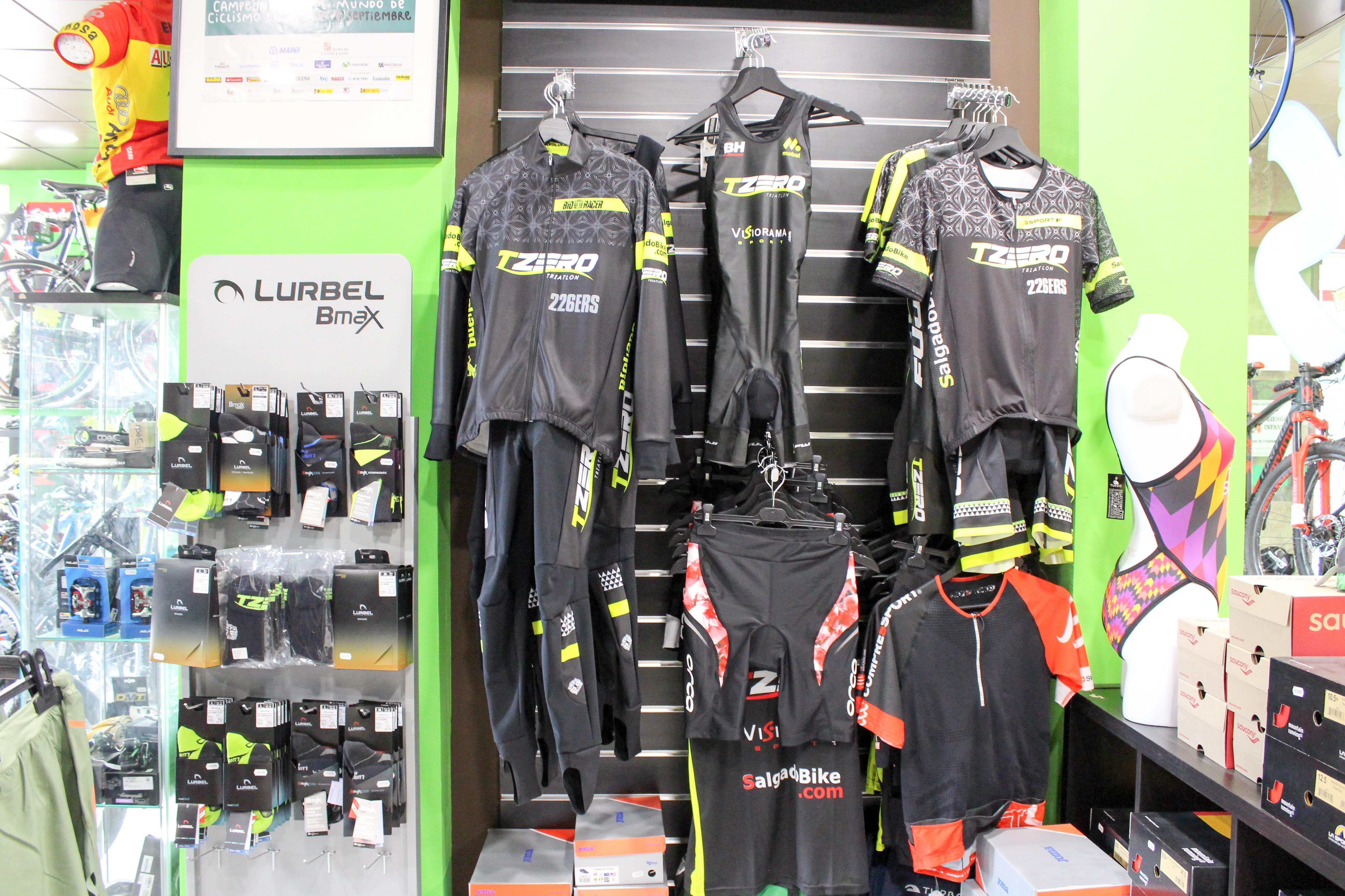 Foto 9 de Tienda online y física de deporte en Rivas-Vaciamadrid | TZERO Triatlón