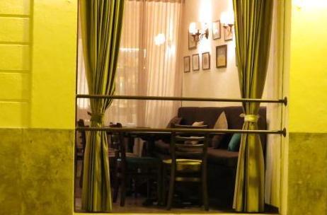 Mejor restaurante valencia\u002DSalón visto desde el exterior
