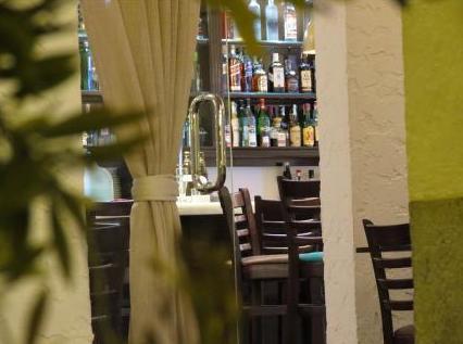 Mejores restaurante Valencia\u002DVista de la barra