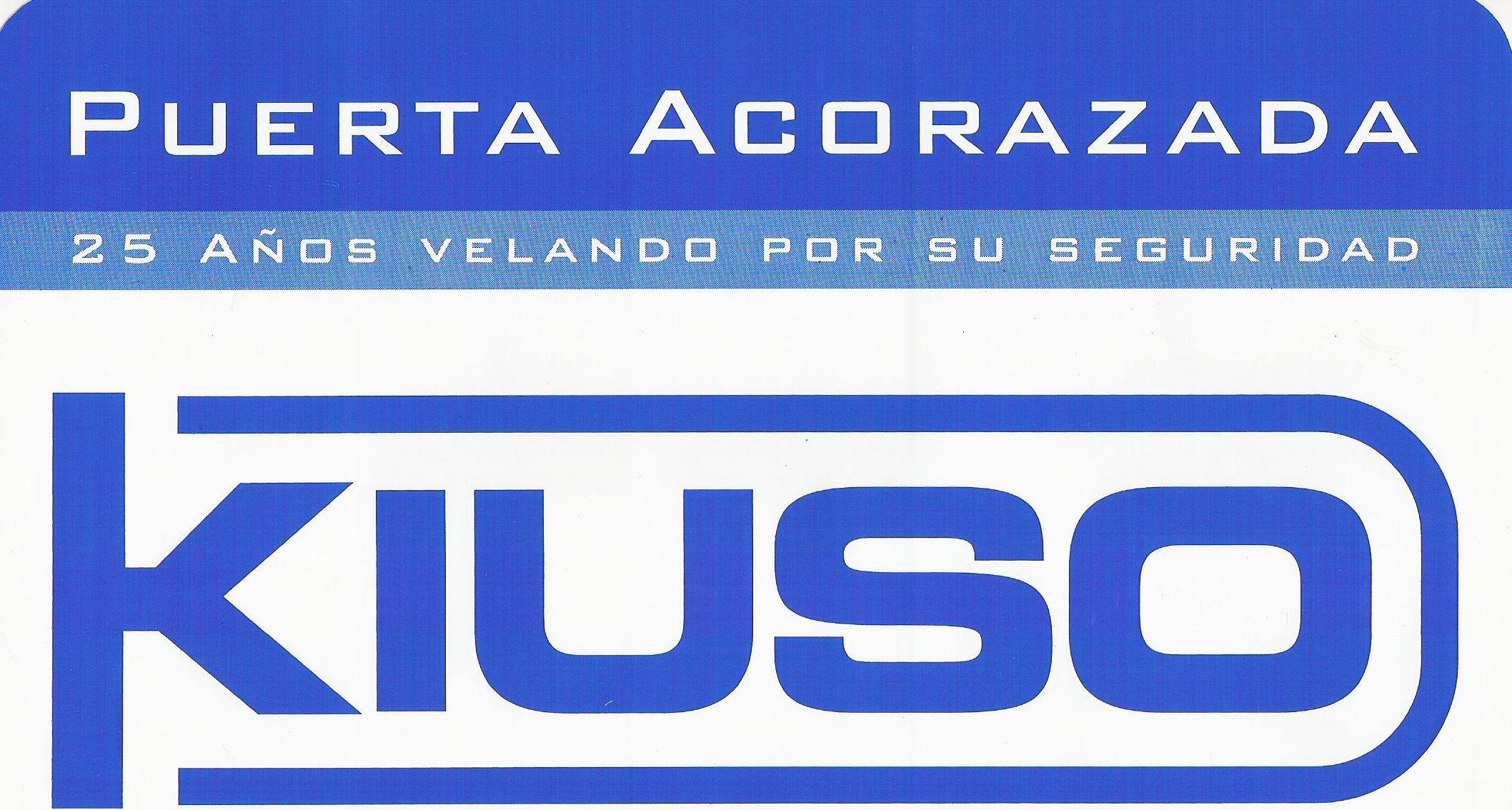 Distribuidor oficial de puertas acorazadas kiuso - Puertas kiuso ...