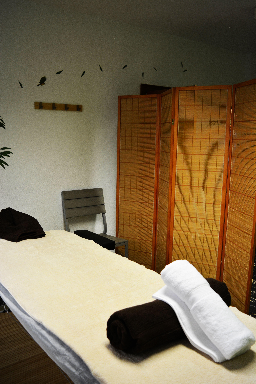 Masajes personalizados en Salamanca