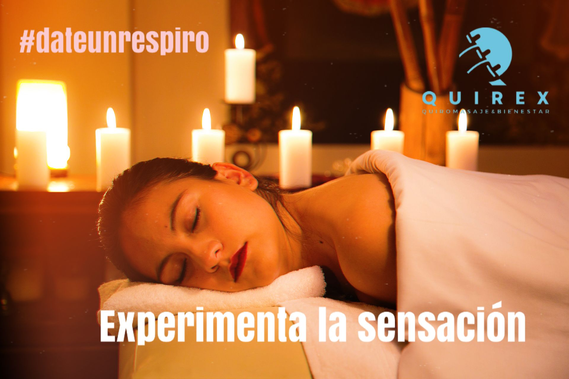 Masajes relajantes Salamanca