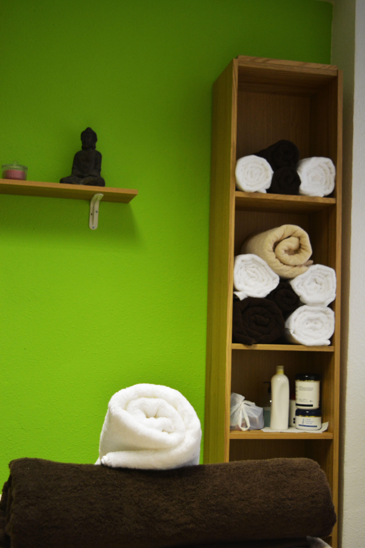 Quiromasaje y masaje relajante en Salamanca