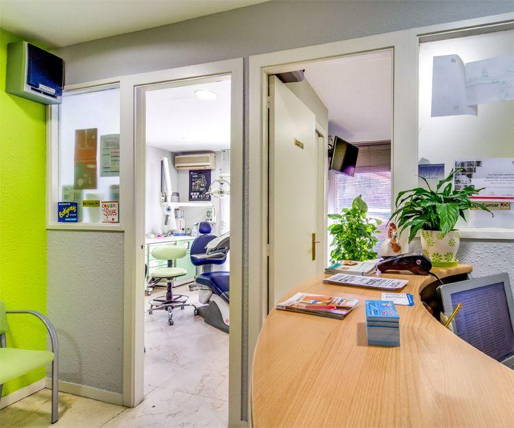 Asesoramiento en tratamientos dentales