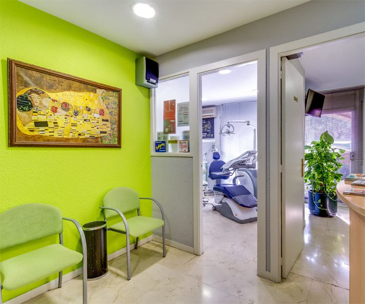 Salud bucodental en el Centro Dental Sant Fost