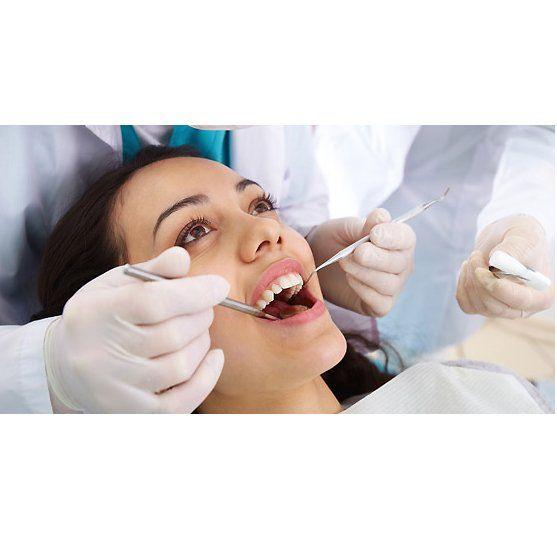 Endodoncia: Tratamientos dentales de Centro Dental Sant Fost