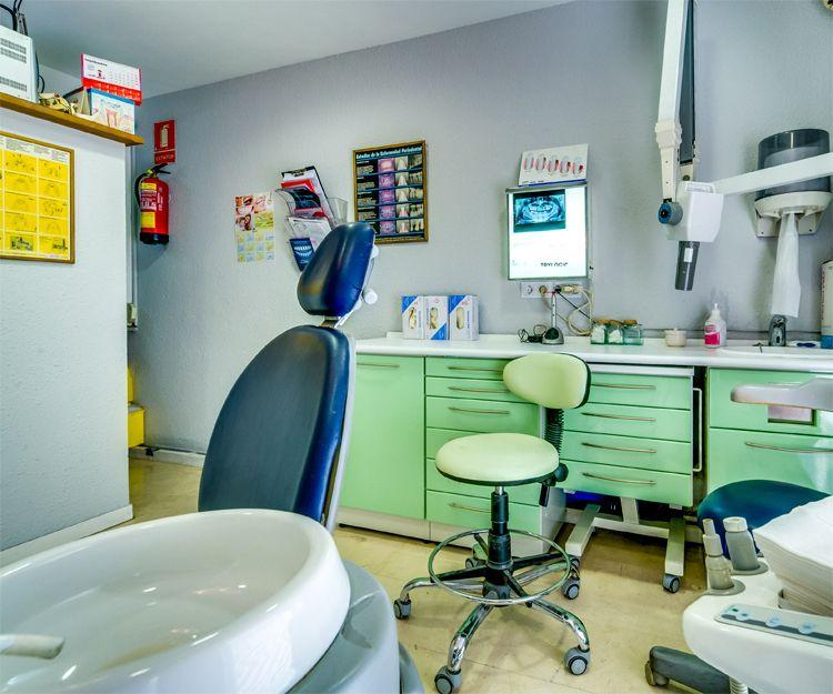 Los mejores tratamientos dentales en Sant Fost de Campsentelles (Barcelona)