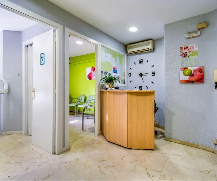 Blanqueamientos dentales en Sant Fost de Campsentelles (Barcelona)