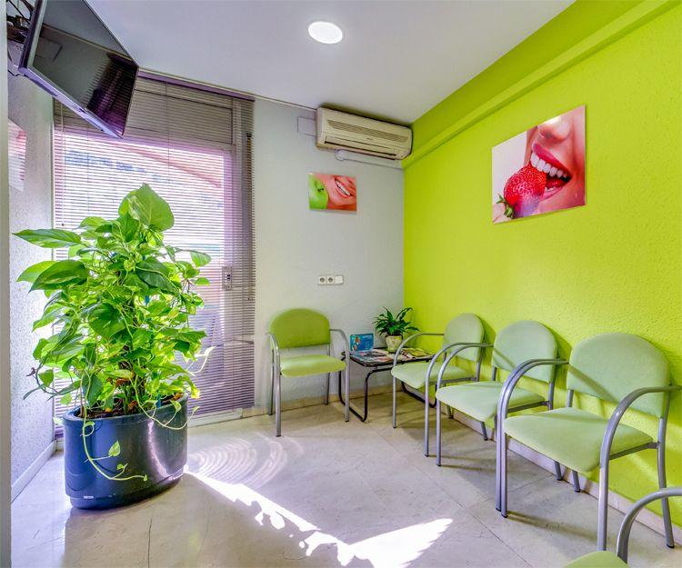 Los mejores tratamientos de estética dental en Sant Fost de Campsentelles (Barcelona)