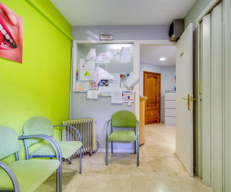Servicios de odontología integral en Sant Fost de Campsentelles (Barcelona)