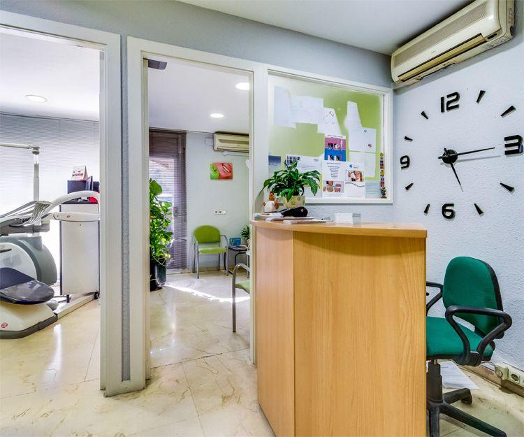 Expertos en implantología dental en Sant Fost de Campsentelles (Barcelona)