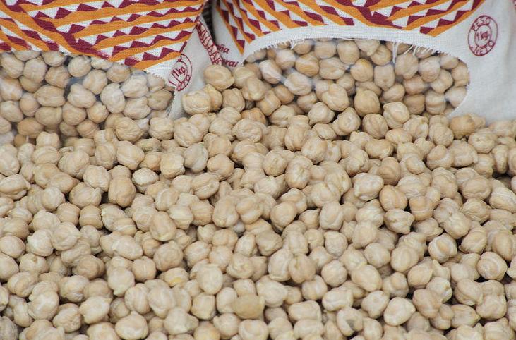 Castellanos: Nuestros productos de Moraña Natural