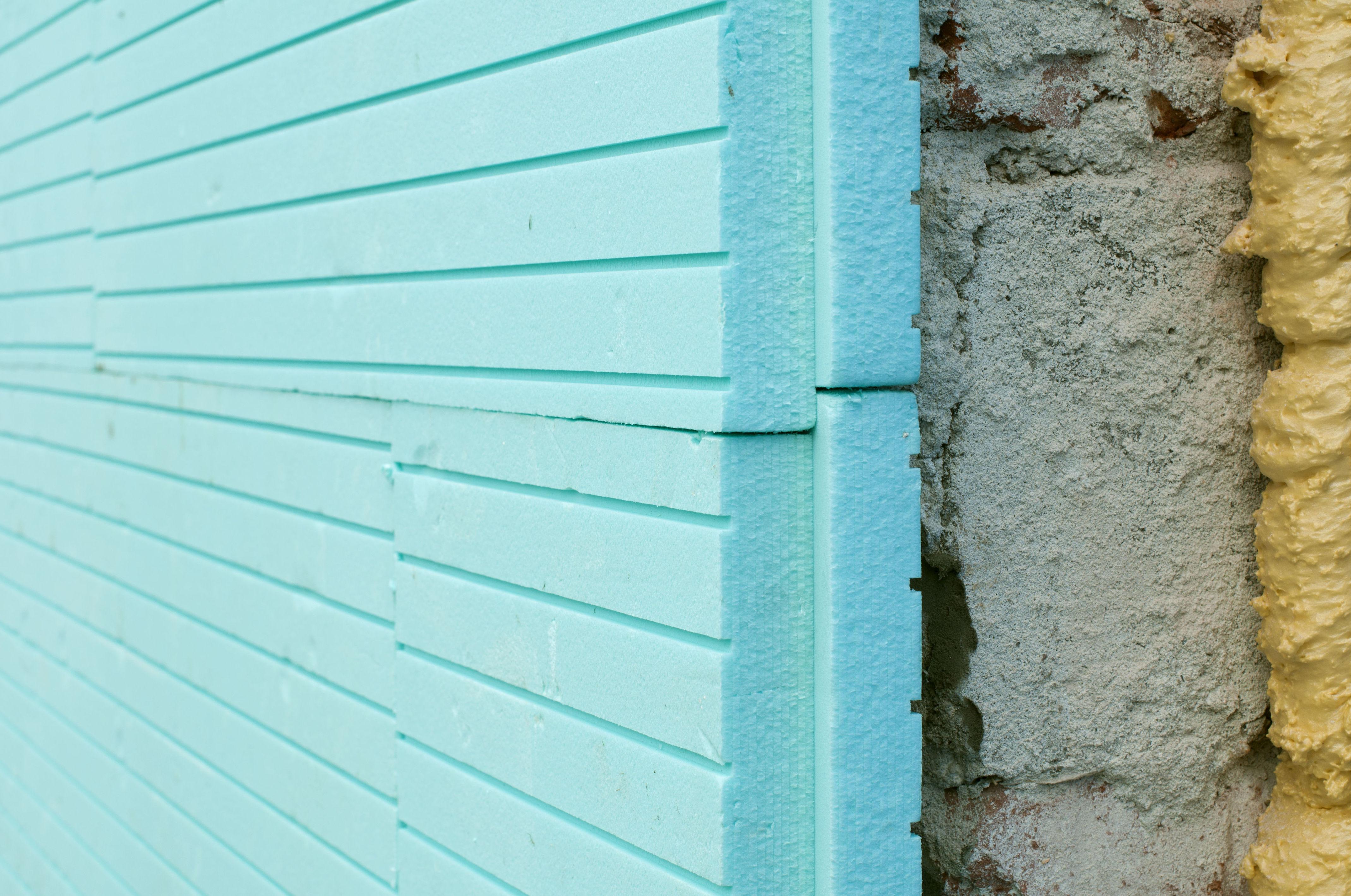 Aislamiento de fachadas en Móstoles