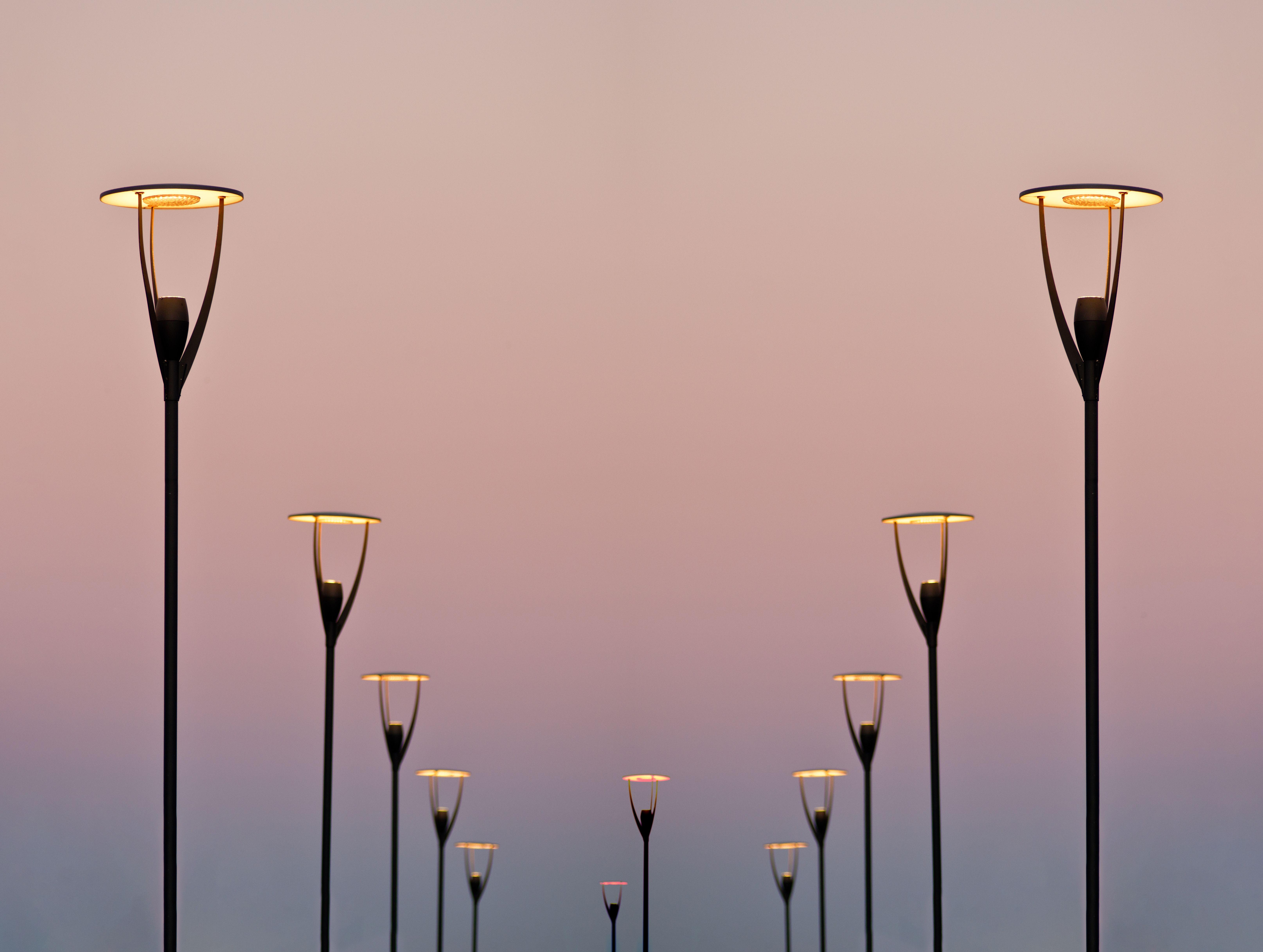 Iluminación LED en San Sebastián