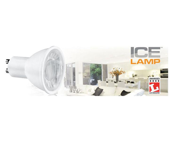 OFERTA LED - DICROICA GU10