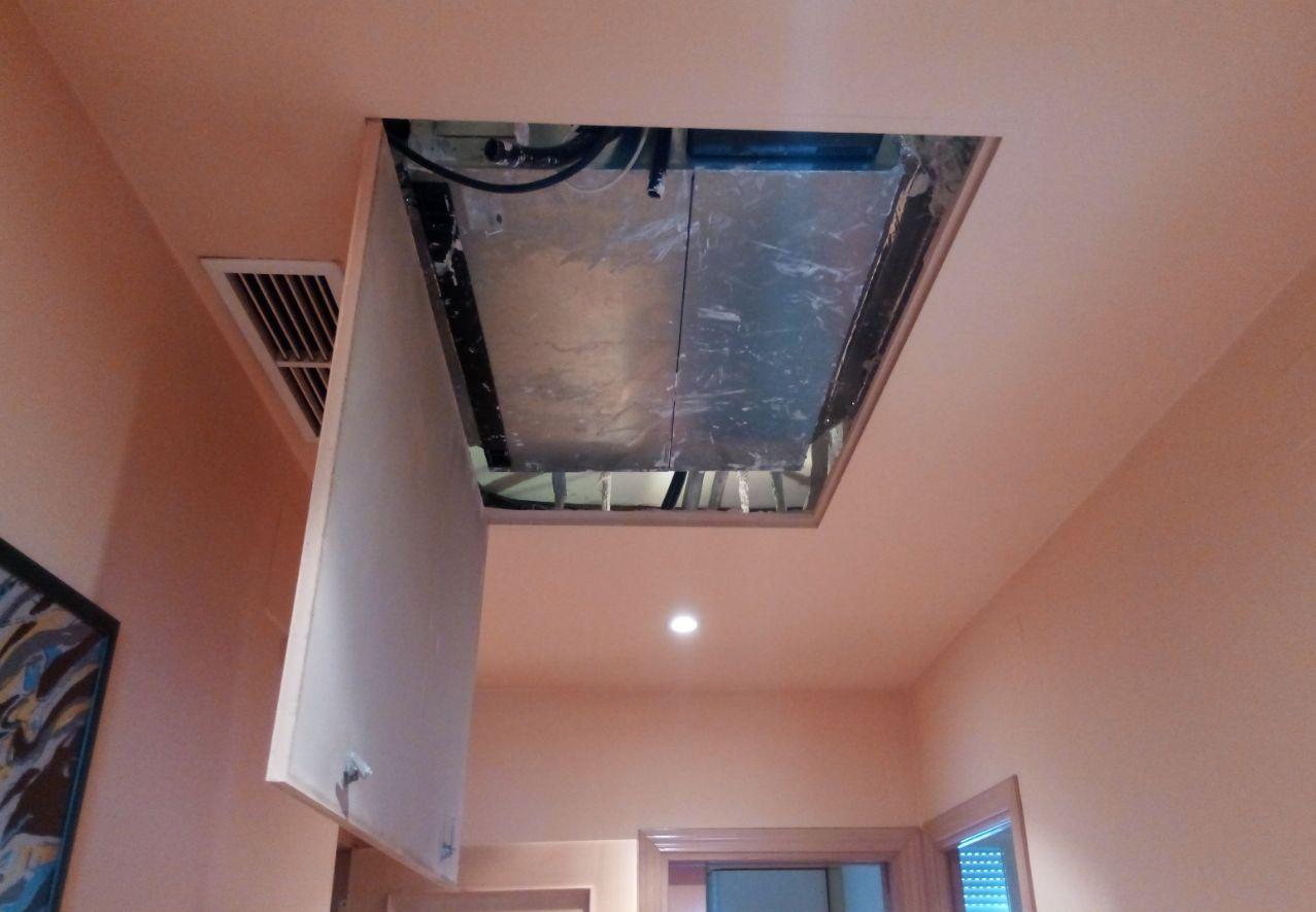 Instalador de aire acondicionado en Getafe