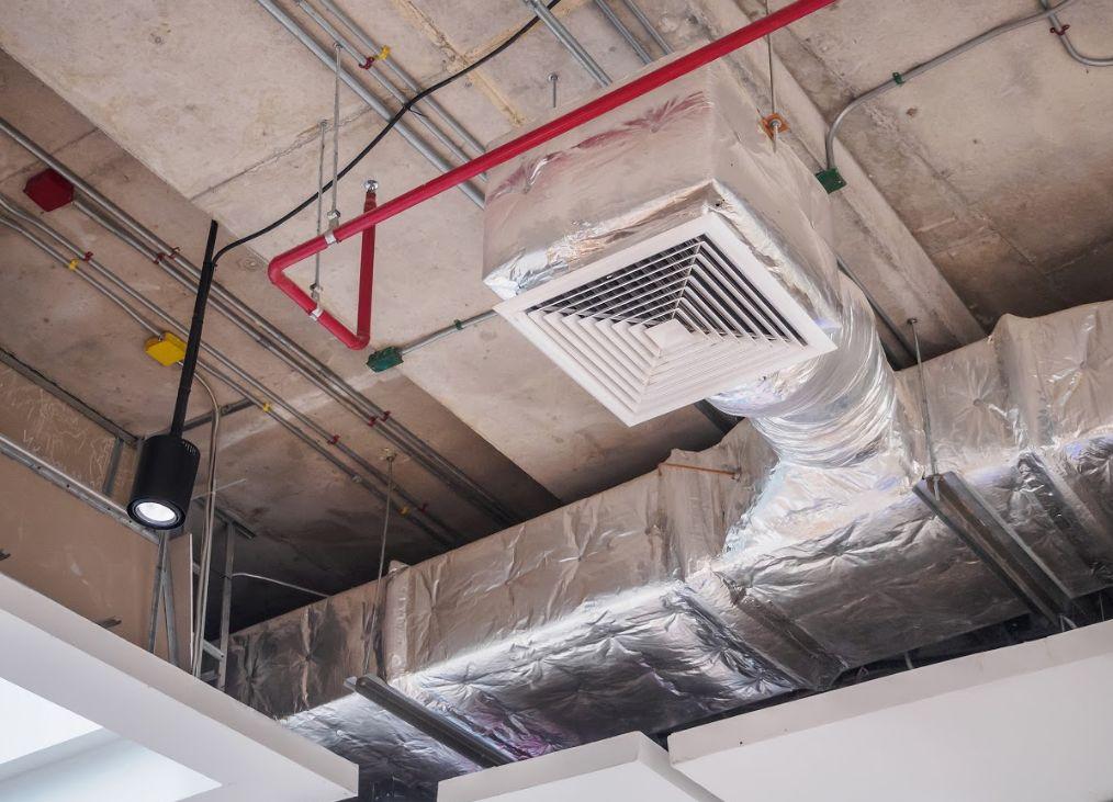 Proyectos: Servicios de Instalaciones Jarama
