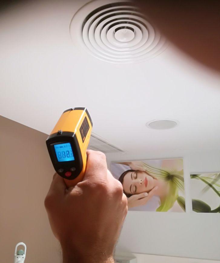 Instalador de aire acondicionado en Boadilla