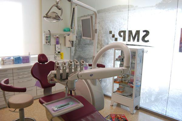Clínica dental: Servicios de Serveis Médics Penedès