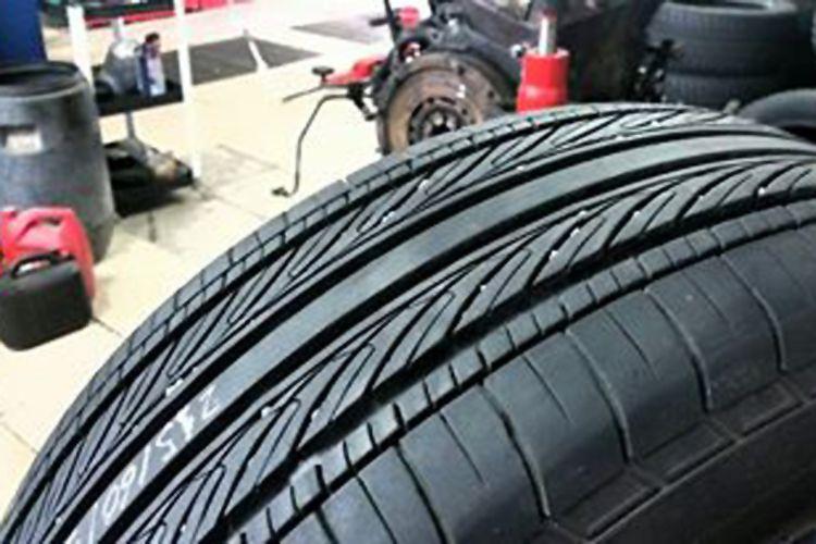 Venta de neumáticos en Zalla