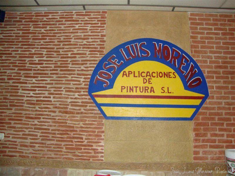 Foto 11 de Pintores en Villarrubia de los Ojos | José Luis Moreno Aplicaciones Pintura, S.L.