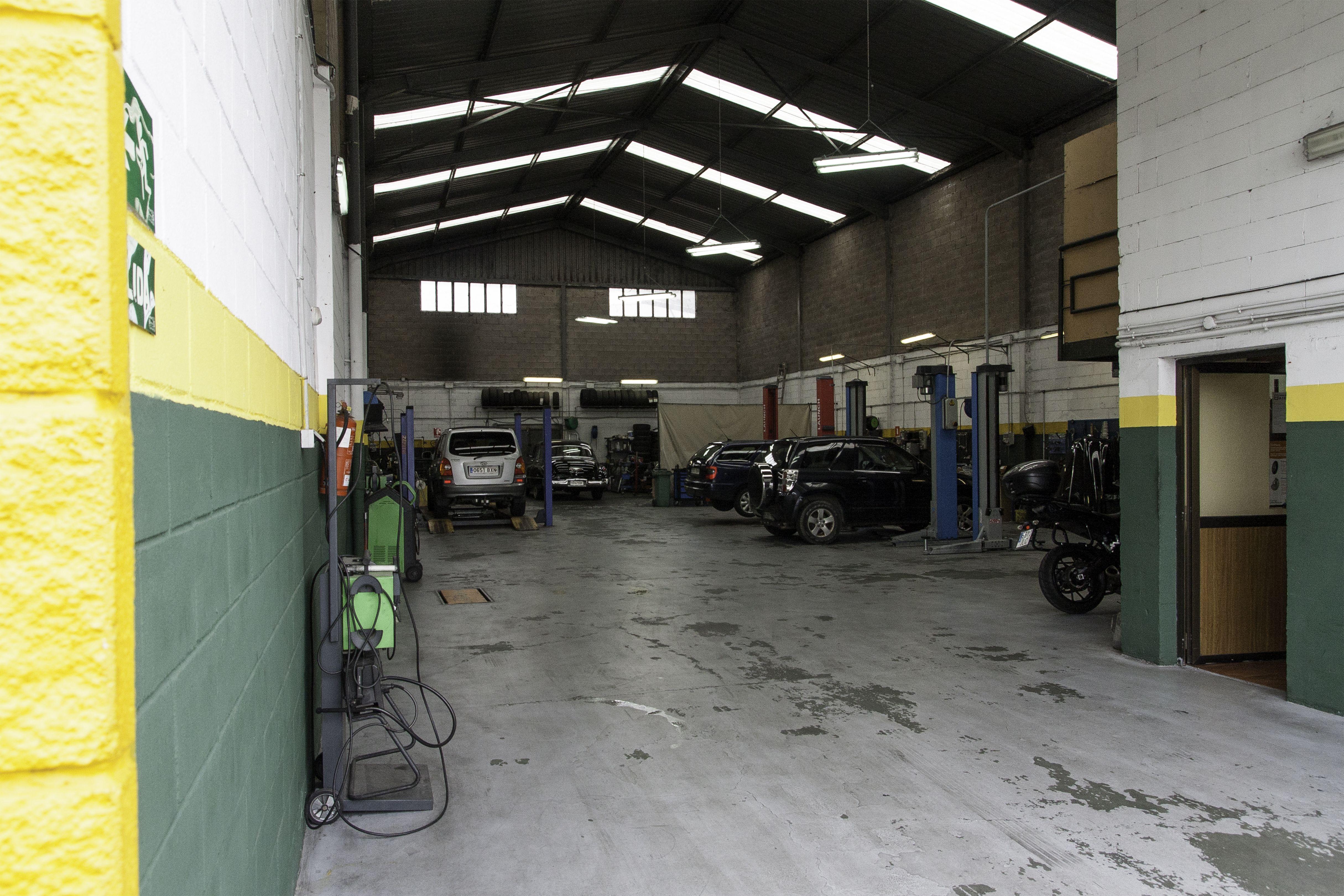 En Davial Motor ofrecemos un servicio de taller mecánico