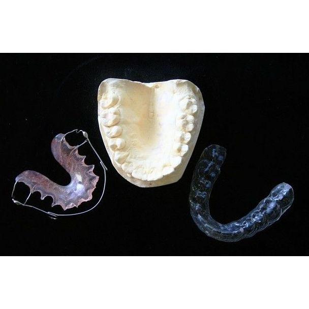 Prótesis dentales: Productos y servicios de Clínica Dental Carlos Michellon
